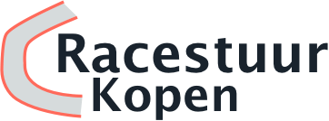 Racestuurkopen.nl logo donker
