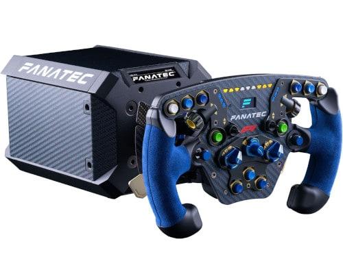 Fanatec Podium Racing Wheel F1
